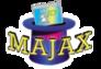 Majax logo
